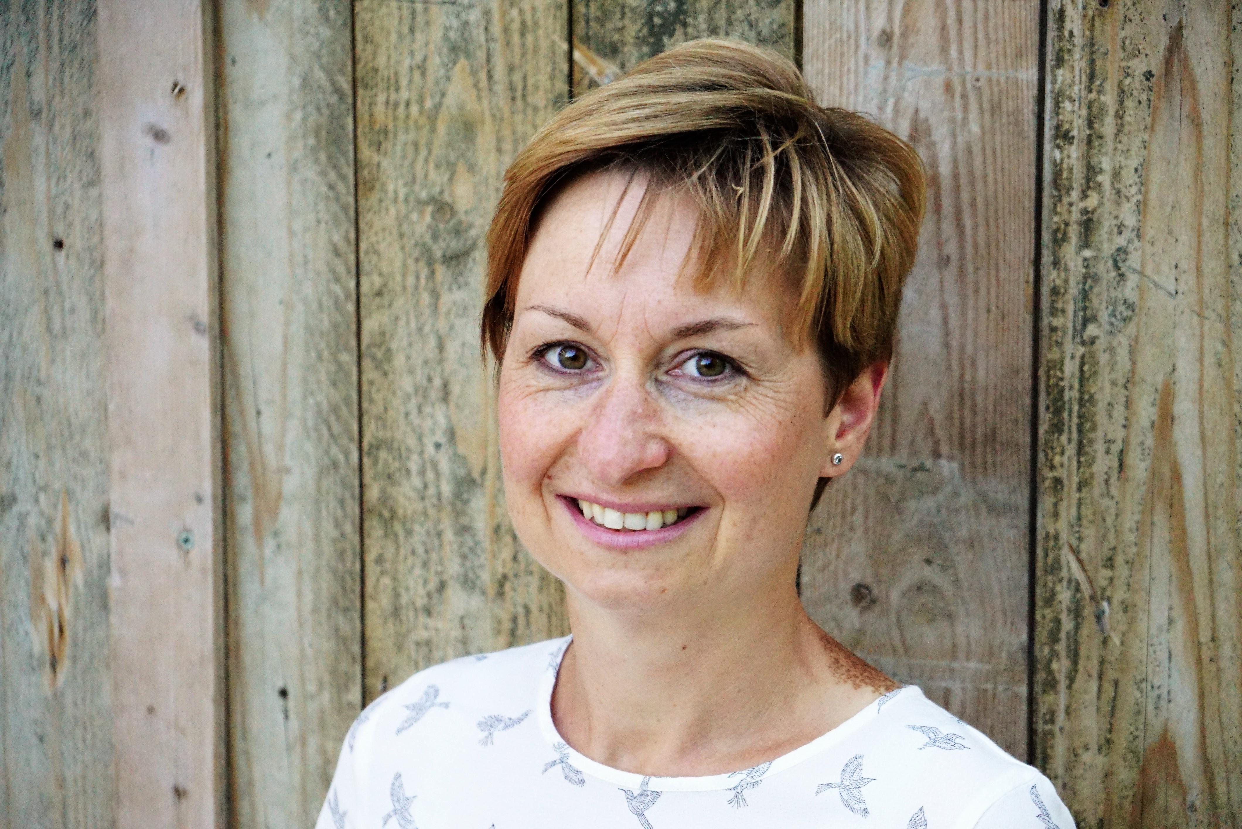 Susanne Schedwill